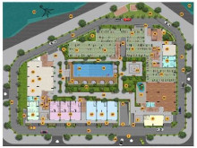SeaHoldings ra mắt dự án căn hộ Fresca Riverside