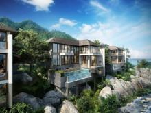 Sun Group ra mắt kiệt tác nghỉ dưỡng mới ở Mũi Ông Đội