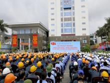 """Tập đoàn Than - Khoáng sản Việt Nam:  Phát động """"Tháng hành động về ATVSLĐ năm 2018"""""""