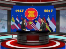 Việt Nam với 50 năm ASEAN