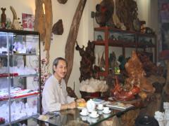 Doanh nhân và phong thủy Việt
