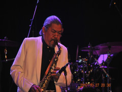 Jazz đã cho tôi cảm ơn cuộc đời!
