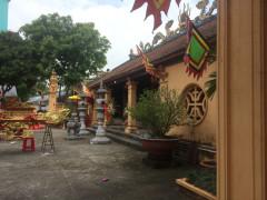 Lễ hội Kiệu quay Thanh Hà - nét đặc sắc vùng chiêm Hà Nam