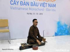 """Nguyễn Tiến - Nhạc sĩ đồng quê viết """"Bài ca doanh nhân"""""""