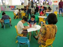 Future Park - sân chơi kỷ nguyên 4.0 đầu tiên tại Việt Nam