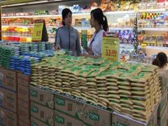 Vinasoy nằm trong top 10 ngành hàng FMCG được chọn mua nhiều nhất