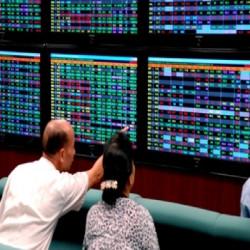 Có hay không hiện tượng thao túng giá cổ phiếu ?