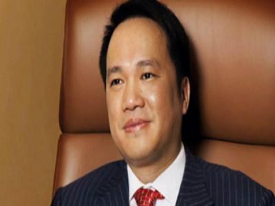 Sắp lộ diện gia đình giàu nhất giới ngân hàng Việt ?