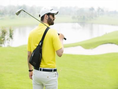 Moolez tài trợ giải Golf tranh cúp Doanh nghiệp & Hội nhập 2018