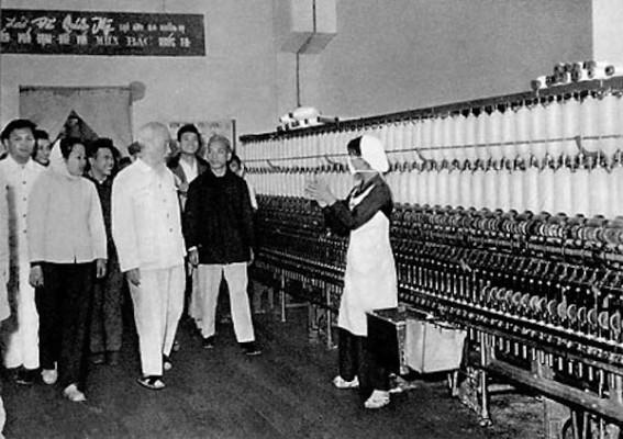 Tư tưởng Hồ Chí Minh với văn hóa doanh nghiệp, doanh nhân
