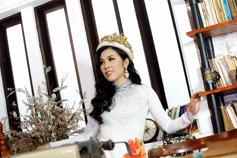 Doanh nhân Nguyễn Thụy Oanh - Công ty CP XNK ô tô Ngọc Minh