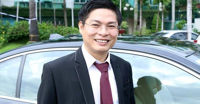 CEO MITEK: Khởi nghiệp từ việc chăm sóc khách hàng