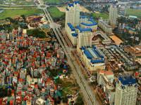 Hà Nội sắp triển khai hàng loạt dự án bất động sản quy mô lớn