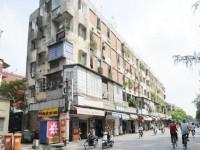 """""""Bù đắp"""" cho doanh nghiệp cải tạo chung cư cũ"""