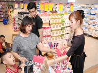 Field Marketing- Chìa khóa cạnh tranh cho hàng tiêu dùng