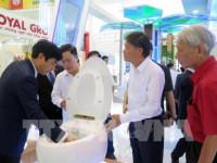 Cơ hội cho doanh nghiệp giới thiệu các sản phẩm bất động sản, vật liệu xây dựng