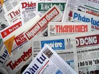 Báo chí và doanh nghiệp: Chung sức, hợp lực cùng phát triển