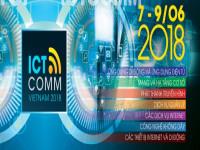 Hơn 300 doanh nghiệp tham gia chuỗi triển lãm quốc tế về công nghệ thông tin