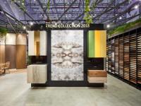 Kết thúc Vietbuild Hồ Chí Minh 2018: Dấu ấn Trend Collection của gỗ An Cường