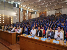 """Hơn 1.500 đại biểu sẽ tham dự hội nghị """"Hà Nội 2018 - Hợp tác Đầu tư và Phát triển"""""""