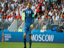 Trực tiếp Đức 0-1 Mexico: Đức thua sốc ngày ra quân
