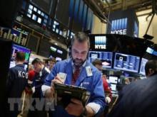 Căng thẳng thương mại Mỹ - Trung tác động tới thị trường chứng khoán toàn cầu