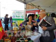 Nông sản Việt Nam nỗ lực chinh phục thị trường Pháp