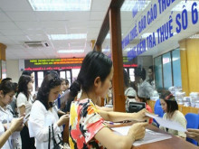 Sửa các luật thuế: Thay đổi chính sách đi kèm cải cách hành chính