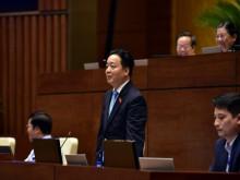 Bộ trưởng Bộ Tài nguyên và Môi trường: Sốt đất ở 3 đặc khu do giao dịch ngầm