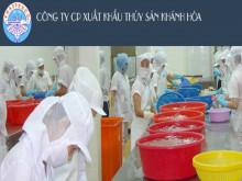 """Phạt CTCP Xuất khẩu Thủy sản Khánh Hòa 70 triệu đồng do """"tùy tiện"""" mua lại cổ phiếu quỹ"""