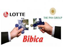 Vì sao nhóm cổ đông Lotte phủ quyết kế hoạch kinh doanh 2018 của Bibica?