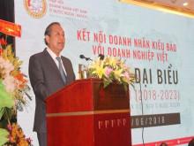 """Doanh nghiệp Việt cần phải đầu tư """"thật"""" hơn"""