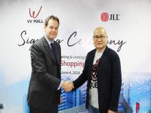 JLL hợp tác với VV Mall mang tới trải nghiệm mua sắm đẳng cấp tại Đà Nẵng