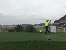 Giải Golf tranh Cúp Doanh nghiệp & Hội nhập lần thứ II: Thành công và ấn tượng!