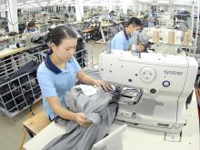 Ngành dệt may: Hấp dẫn nhà đầu tư nước ngoài