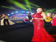 """MC Thuỳ Linh: """"Tôi hạnh phúc khi được tỏ tình đúng đêm lễ hội pháo hoa Đà Nẵng"""""""