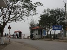 Cát Hải (Hải Phòng): Phân luồng giao thông tạm thời đoạn từ Km 23+350 đến Km 23+450 Đường tỉnh 356