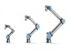 Universal Robots ra mắt nền tảng công nghệ e-Series tiêu chuẩn mới