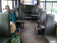 Bình Dương: Vì sao Đề án nâng cao chất lượng vận tải hành khách công cộng chưa được thông qua?