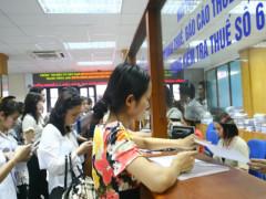 Hà Nội công khai 115 doanh nghiệp nợ thuế trong tháng 6