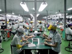 Nghịch lý thị trường lao động tại các doanh nghiệp có vốn đầu tư nước ngoài