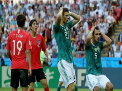 Những kết quả gây sốc nhất lịch sử các kỳ World Cup