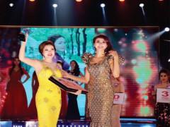 Nguyễn Thị Thúy Hà tỏa sáng dành cú đúp trong cuộc thi Miss U30 Việt Nam 2018