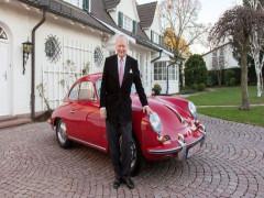 Wolfgang Porsche: Người chắp cánh cho thương hiệu Porsche bay cao