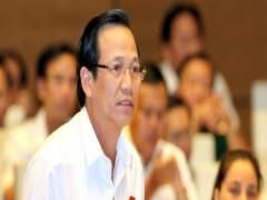 Bộ trưởng Đào Ngọc Dung bác thông tin FDI sa thải 80% lao động nữ tuổi 35