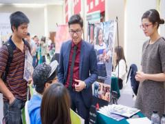 """Mô hình """"Student Life Care"""" của CEO 9X: Chắp cánh giấc mơ du học"""