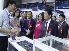 Hơn 300 doanh nghiệp tham gia Triển lãm Vietnam ICTCOMM 2018
