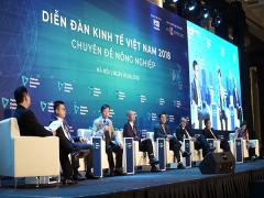 Nông sản Việt đầy tiềm năng nhưng nhiều thách thức