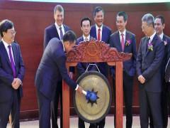 Techcombank chính thức niêm yết hơn 1,16 tỷ cổ phiếu
