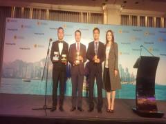 Giải thưởng Stevie Awards 2018: Vinh danh VinaPhone ở 4 hạng mục
